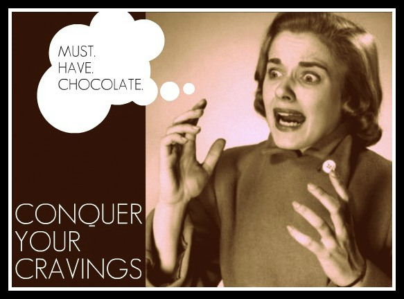 Conquering your cravings | Munchwize Dietitians Cape Town